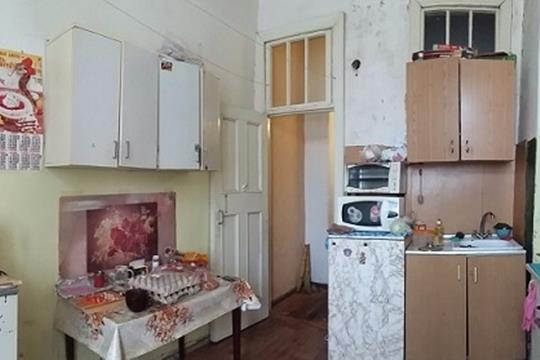 Комната в квартире, 74 м2, 2 этаж