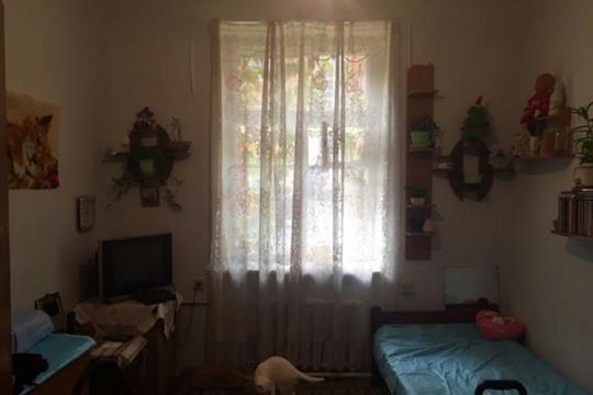 Комната в квартире, 56 м<sup>2</sup>, 1 этаж_1