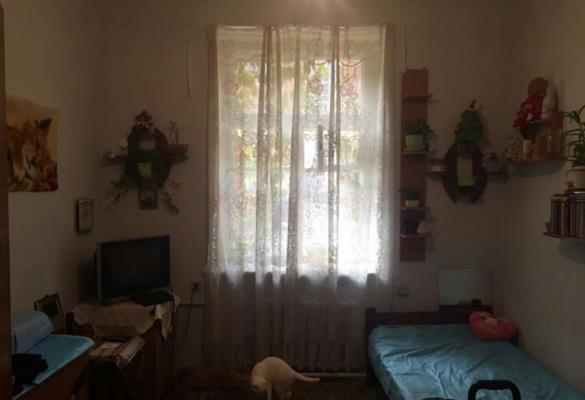 Комната в квартире, 56 м2, 1 этаж - фото 1