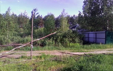 Участок, 7 соток, деревня Дальняя Рубин снт 201, Горьковское шоссе