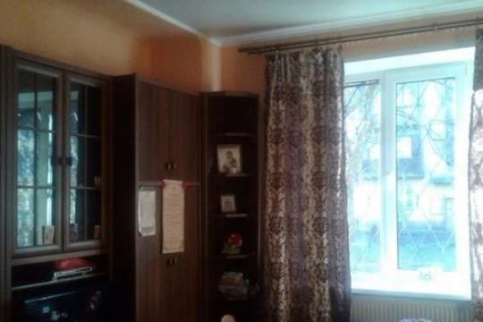 Комната в квартире, 89 м2, 1 этаж