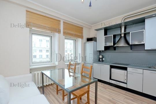 2-комнатная квартира, 60 м2, 7 этаж