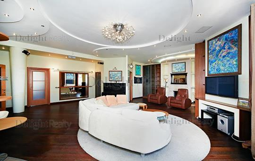 4-комнатная квартира, 175 м<sup>2</sup>, 6 этаж