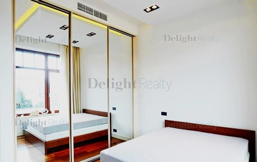 Многокомнатная квартира, 380 м2, 7 этаж
