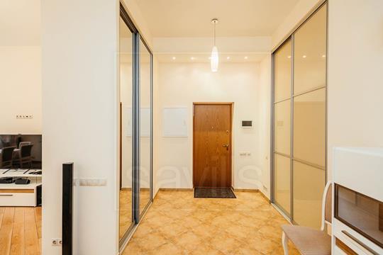 5-комнатная квартира, 196 м<sup>2</sup>, 8 этаж