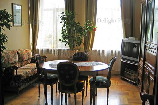 3-комнатная квартира, 70 м2, 4 этаж