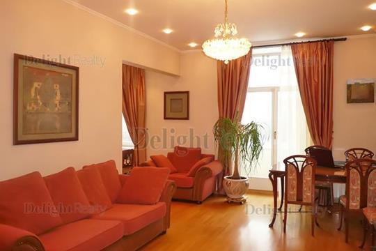 2-комнатная квартира, 66 м<sup>2</sup>, 7 этаж