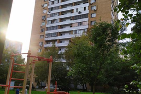 2-комнатная квартира, 53.1 м<sup>2</sup>, 4 этаж