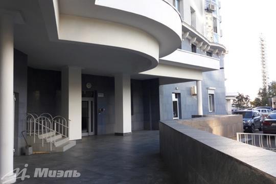 2-комнатная квартира, 77 м<sup>2</sup>, 6 этаж