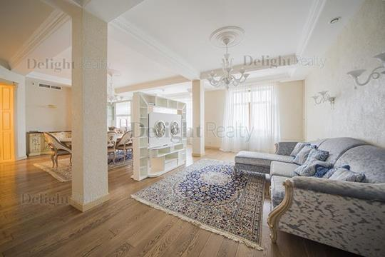 4-комнатная квартира, 238 м<sup>2</sup>, 7 этаж