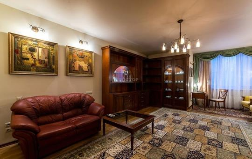 2-комнатная квартира, 93 м<sup>2</sup>, 5 этаж_1