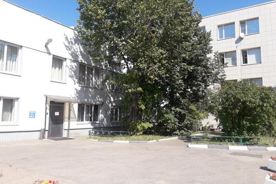 Офис, 280 м2, класс C