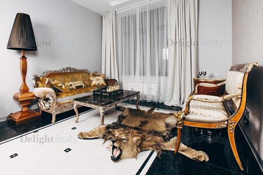 5-комнатная квартира, 280 м<sup>2</sup>, 1 этаж