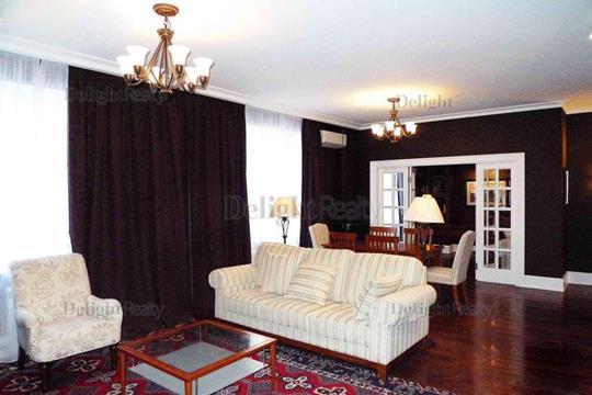 4-комнатная квартира, 160 м<sup>2</sup>, 6 этаж