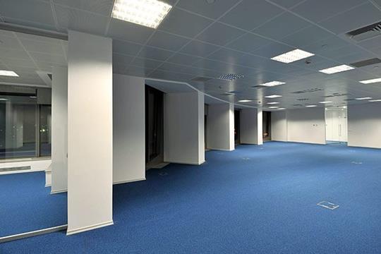 Офис, 135535 м<sup>2</sup>, класс A