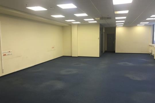 Офис, 49520 м<sup>2</sup>, класс A