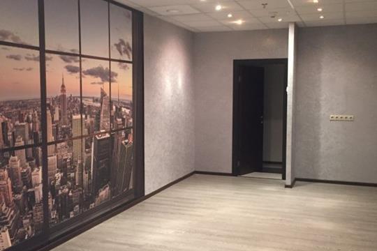 Офис, 105000 м<sup>2</sup>, класс A