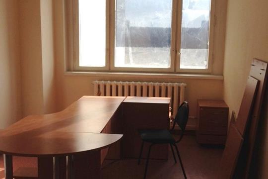 Офис, 37 м2, класс C