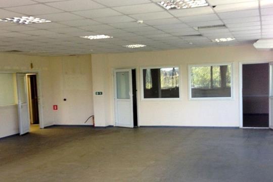 Офис, 201.2 м2, класс C