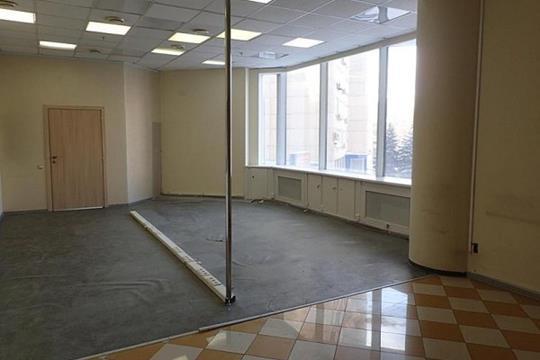 Офис, 20000 м<sup>2</sup>, класс B