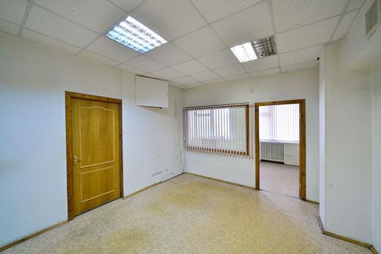 Офис, 91 м2, класс C