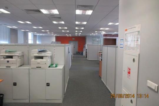 Офис, 62000 м<sup>2</sup>, класс B+