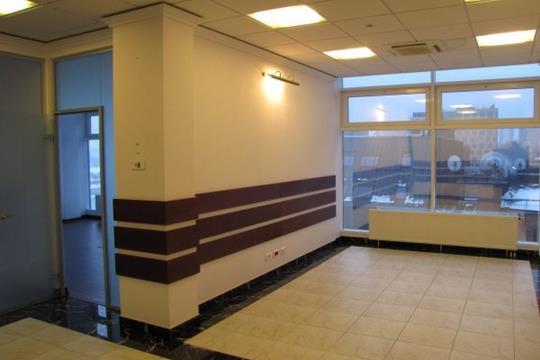 Офис, 18500 м<sup>2</sup>, класс B+