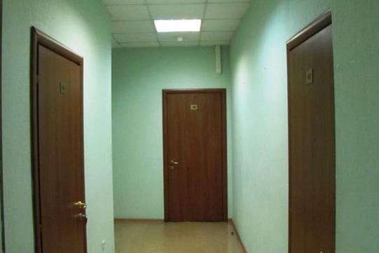 Офис, 4800 м<sup>2</sup>, класс C