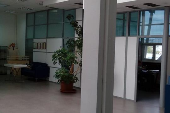 Офис, 6300 м2, класс B+