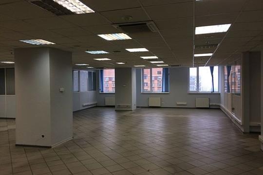 Офис, 16800 м2, класс B+