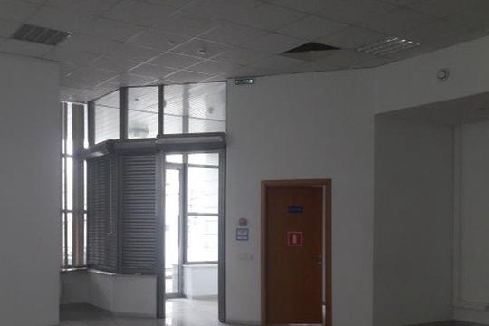 Офис, 263.5 м2, класс A