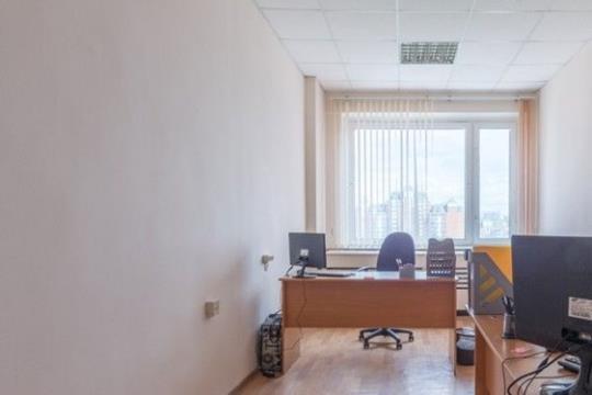 Офис, 4200 м2, класс C
