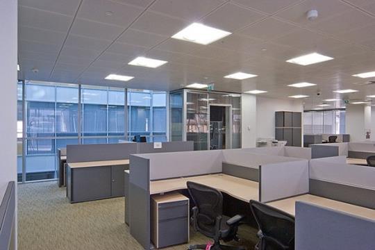 Офис, 21654 м<sup>2</sup>, класс A