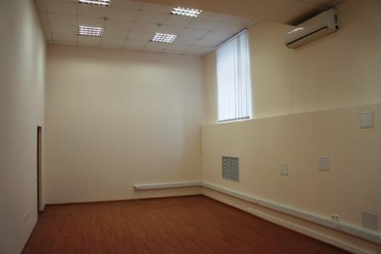 Офис, 13745 м<sup>2</sup>, класс B