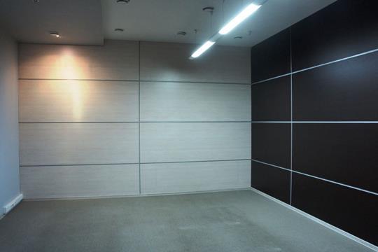 Офис, 498.8 м2, класс B