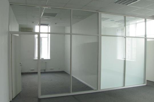 Офис, 60.8 м2, класс B