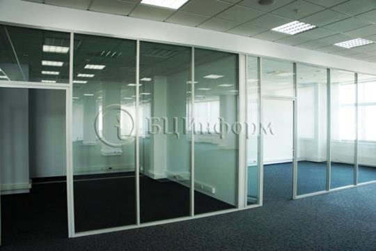 Офис, 73600 м<sup>2</sup>, класс B+
