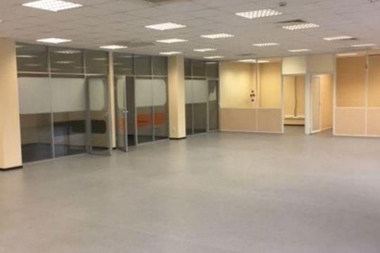 Офис, 12540 м<sup>2</sup>, класс B