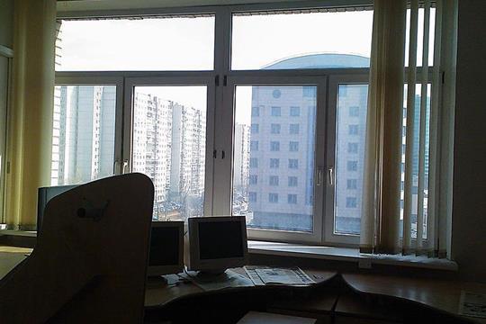 Офис, 219.7 м2, класс C