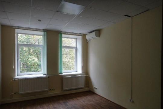 Офис, 20464 м<sup>2</sup>, класс C