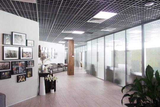 Офис, 1079.7 м2, класс A