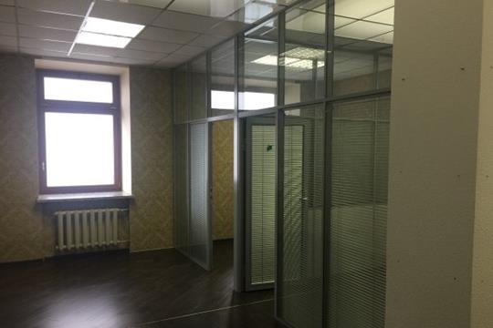Офис, 3500 м<sup>2</sup>, класс B