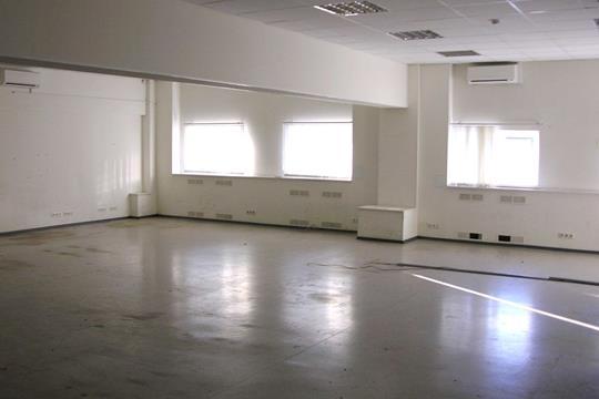 Офис, 541 м2, класс C
