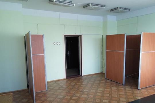 Офис, 61.1 м2, класс C
