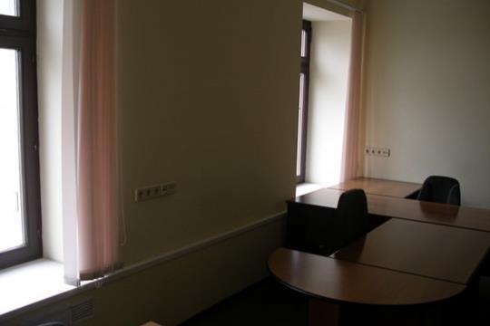 Офис, 4776.8 м<sup>2</sup>, класс B