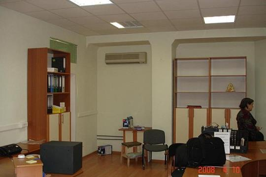 Офис, 3000 м2, класс C