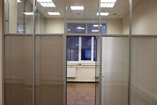 Офис, 660 м2, класс B