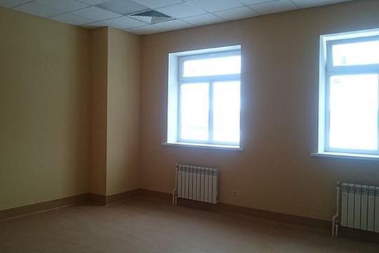 Офис, 1320 м2, класс B