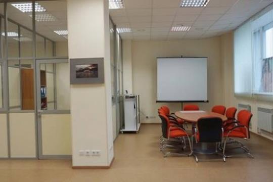 Офис, 4200 м2, класс B
