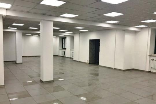 Офис, 215 м2, класс B
